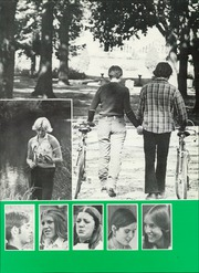 Page 11, 1974 Edition, West High School - Shaheen Yearbook (Davenport, IA) online yearbook collection