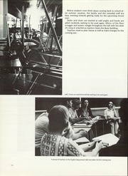 Page 14, 1974 Edition, West High School - Shaheen Yearbook (Davenport, IA) online yearbook collection