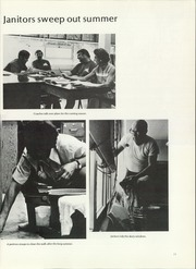Page 15, 1974 Edition, West High School - Shaheen Yearbook (Davenport, IA) online yearbook collection