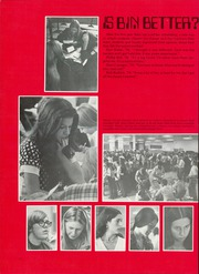 Page 16, 1974 Edition, West High School - Shaheen Yearbook (Davenport, IA) online yearbook collection