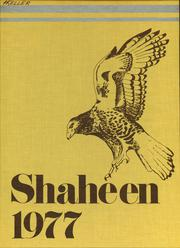 Page 1, 1977 Edition, West High School - Shaheen Yearbook (Davenport, IA) online yearbook collection