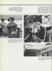 Page 10, 1977 Edition, West High School - Shaheen Yearbook (Davenport, IA) online yearbook collection