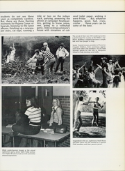 Page 11, 1977 Edition, West High School - Shaheen Yearbook (Davenport, IA) online yearbook collection