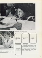 Page 15, 1977 Edition, West High School - Shaheen Yearbook (Davenport, IA) online yearbook collection