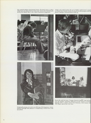 Page 16, 1977 Edition, West High School - Shaheen Yearbook (Davenport, IA) online yearbook collection