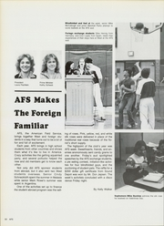 Page 54, 1979 Edition, West High School - Shaheen Yearbook (Davenport, IA) online yearbook collection