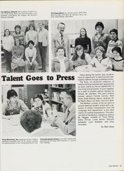 Page 63, 1979 Edition, West High School - Shaheen Yearbook (Davenport, IA) online yearbook collection