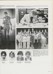 Page 65, 1979 Edition, West High School - Shaheen Yearbook (Davenport, IA) online yearbook collection