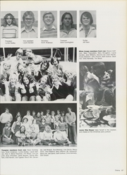 Page 71, 1979 Edition, West High School - Shaheen Yearbook (Davenport, IA) online yearbook collection