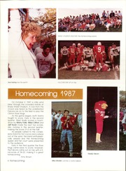 Page 12, 1988 Edition, West High School - Shaheen Yearbook (Davenport, IA) online yearbook collection