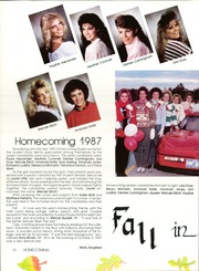 Page 14, 1988 Edition, West High School - Shaheen Yearbook (Davenport, IA) online yearbook collection