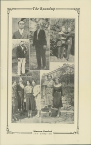 Page 17, 1931 Edition, Roosevelt High School - Roundup Yearbook (Des Moines, IA) online yearbook collection