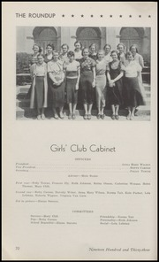 Page 72, 1933 Edition, Roosevelt High School - Roundup Yearbook (Des Moines, IA) online yearbook collection