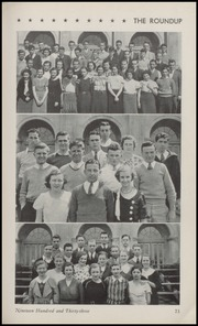 Page 75, 1933 Edition, Roosevelt High School - Roundup Yearbook (Des Moines, IA) online yearbook collection