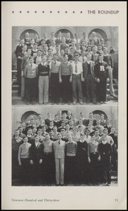 Page 77, 1933 Edition, Roosevelt High School - Roundup Yearbook (Des Moines, IA) online yearbook collection