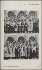 Page 79, 1933 Edition, Roosevelt High School - Roundup Yearbook (Des Moines, IA) online yearbook collection
