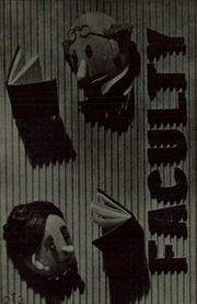 Page 11, 1936 Edition, Roosevelt High School - Roundup Yearbook (Des Moines, IA) online yearbook collection