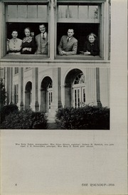 Page 14, 1936 Edition, Roosevelt High School - Roundup Yearbook (Des Moines, IA) online yearbook collection