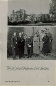 Page 15, 1936 Edition, Roosevelt High School - Roundup Yearbook (Des Moines, IA) online yearbook collection