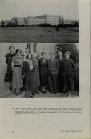 Page 16, 1936 Edition, Roosevelt High School - Roundup Yearbook (Des Moines, IA) online yearbook collection