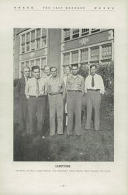 Page 16, 1947 Edition, Roosevelt High School - Roundup Yearbook (Des Moines, IA) online yearbook collection