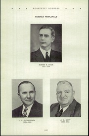 Page 16, 1948 Edition, Roosevelt High School - Roundup Yearbook (Des Moines, IA) online yearbook collection