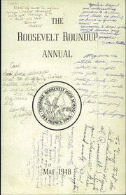 Page 5, 1948 Edition, Roosevelt High School - Roundup Yearbook (Des Moines, IA) online yearbook collection