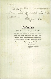 Page 6, 1948 Edition, Roosevelt High School - Roundup Yearbook (Des Moines, IA) online yearbook collection