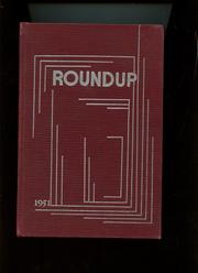 1951 Edition, Roosevelt High School - Roundup Yearbook (Des Moines, IA)