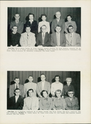 Page 11, 1955 Edition, Roosevelt High School - Roundup Yearbook (Des Moines, IA) online yearbook collection