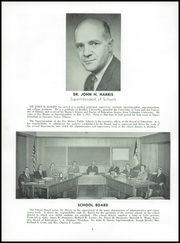 Page 10, 1959 Edition, Roosevelt High School - Roundup Yearbook (Des Moines, IA) online yearbook collection