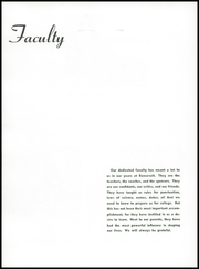 Page 11, 1959 Edition, Roosevelt High School - Roundup Yearbook (Des Moines, IA) online yearbook collection