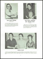 Page 13, 1959 Edition, Roosevelt High School - Roundup Yearbook (Des Moines, IA) online yearbook collection