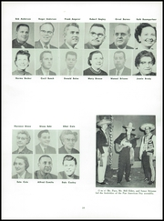 Page 14, 1959 Edition, Roosevelt High School - Roundup Yearbook (Des Moines, IA) online yearbook collection