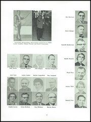 Page 16, 1959 Edition, Roosevelt High School - Roundup Yearbook (Des Moines, IA) online yearbook collection