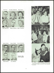 Page 17, 1959 Edition, Roosevelt High School - Roundup Yearbook (Des Moines, IA) online yearbook collection