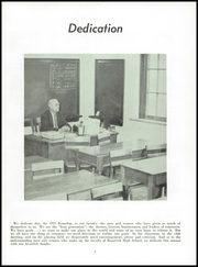 Page 7, 1959 Edition, Roosevelt High School - Roundup Yearbook (Des Moines, IA) online yearbook collection