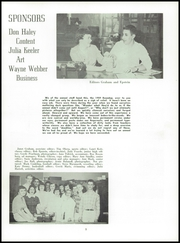 Page 9, 1959 Edition, Roosevelt High School - Roundup Yearbook (Des Moines, IA) online yearbook collection