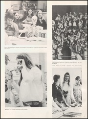 Page 11, 1973 Edition, Roosevelt High School - Roundup Yearbook (Des Moines, IA) online yearbook collection