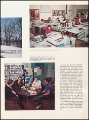 Page 13, 1973 Edition, Roosevelt High School - Roundup Yearbook (Des Moines, IA) online yearbook collection