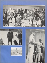 Page 16, 1973 Edition, Roosevelt High School - Roundup Yearbook (Des Moines, IA) online yearbook collection