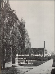 Page 5, 1973 Edition, Roosevelt High School - Roundup Yearbook (Des Moines, IA) online yearbook collection