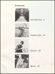 Page 6, 1973 Edition, Roosevelt High School - Roundup Yearbook (Des Moines, IA) online yearbook collection