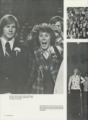 Page 14, 1975 Edition, Jefferson High School - Statesman Yearbook (Cedar Rapids, IA) online yearbook collection
