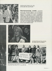 Page 15, 1975 Edition, Jefferson High School - Statesman Yearbook (Cedar Rapids, IA) online yearbook collection