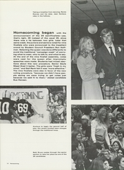 Page 16, 1975 Edition, Jefferson High School - Statesman Yearbook (Cedar Rapids, IA) online yearbook collection
