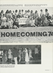 Page 17, 1975 Edition, Jefferson High School - Statesman Yearbook (Cedar Rapids, IA) online yearbook collection