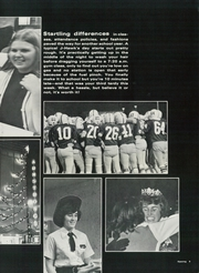 Page 9, 1975 Edition, Jefferson High School - Statesman Yearbook (Cedar Rapids, IA) online yearbook collection