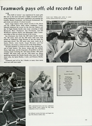 Page 107, 1980 Edition, Jefferson High School - Statesman Yearbook (Cedar Rapids, IA) online yearbook collection