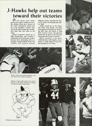 Page 112, 1980 Edition, Jefferson High School - Statesman Yearbook (Cedar Rapids, IA) online yearbook collection